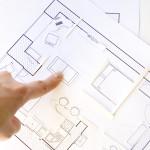 plán řešení rekonstrukce bytu