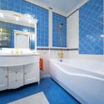 rekonstrukce koupelny 5