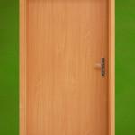 Montáž dveří1